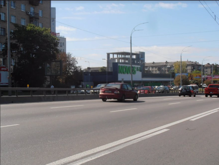 Скролл №207849 в городе Киев (Киевская область), размещение наружной рекламы, IDMedia-аренда по самым низким ценам!