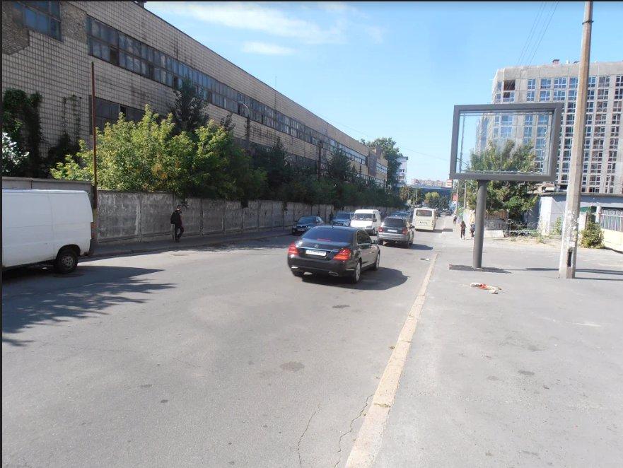 Скролл №207853 в городе Киев (Киевская область), размещение наружной рекламы, IDMedia-аренда по самым низким ценам!