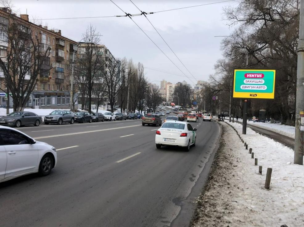 Скролл №207857 в городе Киев (Киевская область), размещение наружной рекламы, IDMedia-аренда по самым низким ценам!