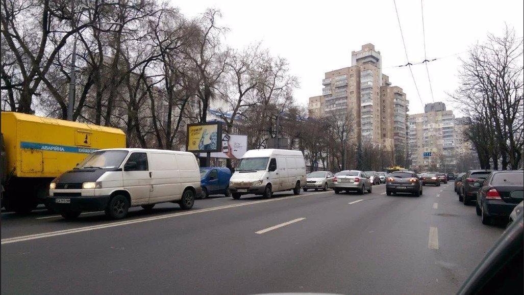 Скролл №207863 в городе Киев (Киевская область), размещение наружной рекламы, IDMedia-аренда по самым низким ценам!