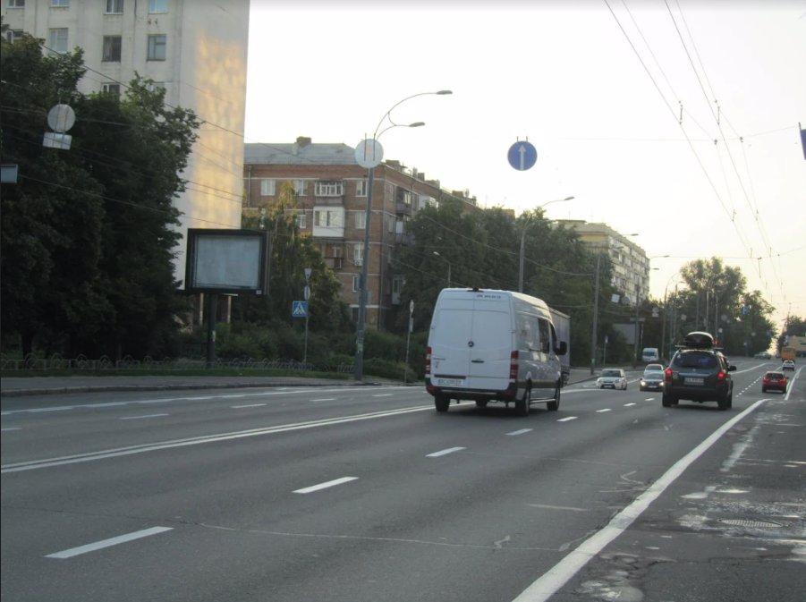Скролл №207870 в городе Киев (Киевская область), размещение наружной рекламы, IDMedia-аренда по самым низким ценам!