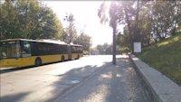 Ситилайт №207899 в городе Киев (Киевская область), размещение наружной рекламы, IDMedia-аренда по самым низким ценам!