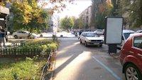 Ситилайт №207902 в городе Киев (Киевская область), размещение наружной рекламы, IDMedia-аренда по самым низким ценам!