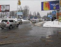 Билборд №208025 в городе Петропавловская Борщаговка (Киевская область), размещение наружной рекламы, IDMedia-аренда по самым низким ценам!