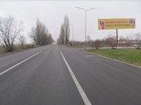 Билборд №208131 в городе Борисполь (Киевская область), размещение наружной рекламы, IDMedia-аренда по самым низким ценам!