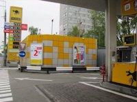 Ситилайт №208145 в городе Киев (Киевская область), размещение наружной рекламы, IDMedia-аренда по самым низким ценам!