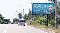 Билборд №208719 в городе Киев (Киевская область), размещение наружной рекламы, IDMedia-аренда по самым низким ценам!