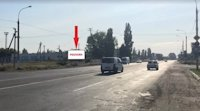 Билборд №211687 в городе Алешки(Цюрупинск) (Херсонская область), размещение наружной рекламы, IDMedia-аренда по самым низким ценам!