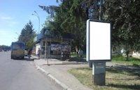 Ситилайт №211766 в городе Ужгород (Закарпатская область), размещение наружной рекламы, IDMedia-аренда по самым низким ценам!