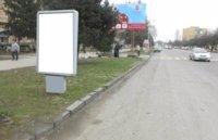 Ситилайт №211773 в городе Ужгород (Закарпатская область), размещение наружной рекламы, IDMedia-аренда по самым низким ценам!