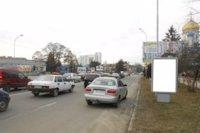Ситилайт №211776 в городе Ужгород (Закарпатская область), размещение наружной рекламы, IDMedia-аренда по самым низким ценам!