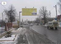 Билборд №211826 в городе Подольск(Котовск) (Одесская область), размещение наружной рекламы, IDMedia-аренда по самым низким ценам!