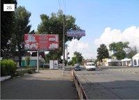 Билборд №211828 в городе Подольск(Котовск) (Одесская область), размещение наружной рекламы, IDMedia-аренда по самым низким ценам!