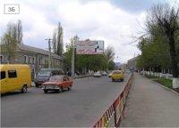 Билборд №211830 в городе Подольск(Котовск) (Одесская область), размещение наружной рекламы, IDMedia-аренда по самым низким ценам!