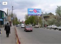 Билборд №211831 в городе Подольск(Котовск) (Одесская область), размещение наружной рекламы, IDMedia-аренда по самым низким ценам!