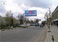 Билборд №211832 в городе Подольск(Котовск) (Одесская область), размещение наружной рекламы, IDMedia-аренда по самым низким ценам!