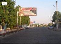Билборд №211836 в городе Подольск(Котовск) (Одесская область), размещение наружной рекламы, IDMedia-аренда по самым низким ценам!