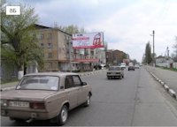 Билборд №211840 в городе Подольск(Котовск) (Одесская область), размещение наружной рекламы, IDMedia-аренда по самым низким ценам!