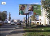 Билборд №211841 в городе Подольск(Котовск) (Одесская область), размещение наружной рекламы, IDMedia-аренда по самым низким ценам!