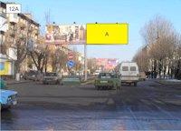 Билборд №211845 в городе Подольск(Котовск) (Одесская область), размещение наружной рекламы, IDMedia-аренда по самым низким ценам!