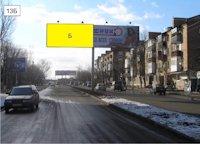 Билборд №211850 в городе Подольск(Котовск) (Одесская область), размещение наружной рекламы, IDMedia-аренда по самым низким ценам!