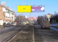 Билборд №211852 в городе Подольск(Котовск) (Одесская область), размещение наружной рекламы, IDMedia-аренда по самым низким ценам!