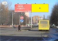 Билборд №211853 в городе Подольск(Котовск) (Одесская область), размещение наружной рекламы, IDMedia-аренда по самым низким ценам!