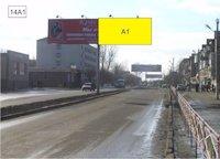 Билборд №211855 в городе Подольск(Котовск) (Одесская область), размещение наружной рекламы, IDMedia-аренда по самым низким ценам!