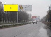 Билборд №211858 в городе Подольск(Котовск) (Одесская область), размещение наружной рекламы, IDMedia-аренда по самым низким ценам!