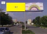 Билборд №211860 в городе Подольск(Котовск) (Одесская область), размещение наружной рекламы, IDMedia-аренда по самым низким ценам!