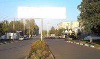 Билборд №211861 в городе Подольск(Котовск) (Одесская область), размещение наружной рекламы, IDMedia-аренда по самым низким ценам!
