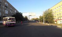 Билборд №211862 в городе Подольск(Котовск) (Одесская область), размещение наружной рекламы, IDMedia-аренда по самым низким ценам!