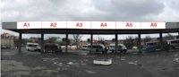 Брандмауэр №212051 в городе Хмельницкий (Хмельницкая область), размещение наружной рекламы, IDMedia-аренда по самым низким ценам!