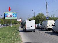 Билборд №212398 в городе Черновцы (Черновицкая область), размещение наружной рекламы, IDMedia-аренда по самым низким ценам!