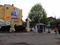 Билборд №212400 в городе Черновцы (Черновицкая область), размещение наружной рекламы, IDMedia-аренда по самым низким ценам!