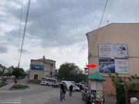 Билборд №212401 в городе Черновцы (Черновицкая область), размещение наружной рекламы, IDMedia-аренда по самым низким ценам!