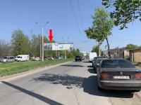 Билборд №212402 в городе Черновцы (Черновицкая область), размещение наружной рекламы, IDMedia-аренда по самым низким ценам!