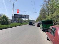Билборд №212404 в городе Черновцы (Черновицкая область), размещение наружной рекламы, IDMedia-аренда по самым низким ценам!
