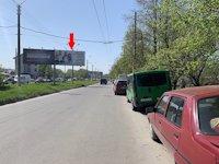 Билборд №212405 в городе Черновцы (Черновицкая область), размещение наружной рекламы, IDMedia-аренда по самым низким ценам!