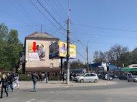 Билборд №212408 в городе Черновцы (Черновицкая область), размещение наружной рекламы, IDMedia-аренда по самым низким ценам!