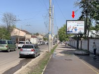 Скролл №212417 в городе Черновцы (Черновицкая область), размещение наружной рекламы, IDMedia-аренда по самым низким ценам!
