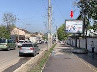 Скролл №212418 в городе Черновцы (Черновицкая область), размещение наружной рекламы, IDMedia-аренда по самым низким ценам!