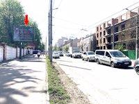 Скролл №212419 в городе Черновцы (Черновицкая область), размещение наружной рекламы, IDMedia-аренда по самым низким ценам!