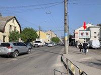 Скролл №212433 в городе Черновцы (Черновицкая область), размещение наружной рекламы, IDMedia-аренда по самым низким ценам!
