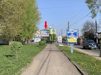 Скролл №212437 в городе Черновцы (Черновицкая область), размещение наружной рекламы, IDMedia-аренда по самым низким ценам!