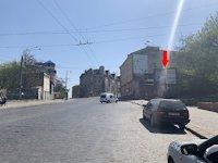 Скролл №212458 в городе Черновцы (Черновицкая область), размещение наружной рекламы, IDMedia-аренда по самым низким ценам!