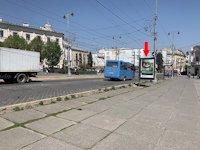 Скролл №212699 в городе Черновцы (Черновицкая область), размещение наружной рекламы, IDMedia-аренда по самым низким ценам!