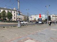 Скролл №212702 в городе Черновцы (Черновицкая область), размещение наружной рекламы, IDMedia-аренда по самым низким ценам!