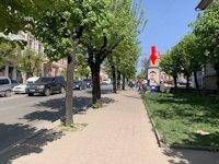 Скролл №212703 в городе Черновцы (Черновицкая область), размещение наружной рекламы, IDMedia-аренда по самым низким ценам!