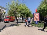 Скролл №212705 в городе Черновцы (Черновицкая область), размещение наружной рекламы, IDMedia-аренда по самым низким ценам!
